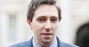Minister for Health Simon Harris said he was  could not understand why such a large number of politicians would seek to deny the electorate the opportunity to have their say in an abortion referendum. Photograph: PA