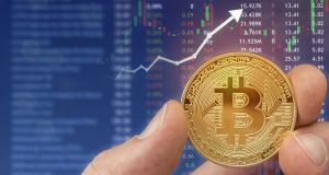 Concerns are growing  that increased regulatory scrutiny will curb demand for digital assets such as Bitcoin. Photograph: iStock