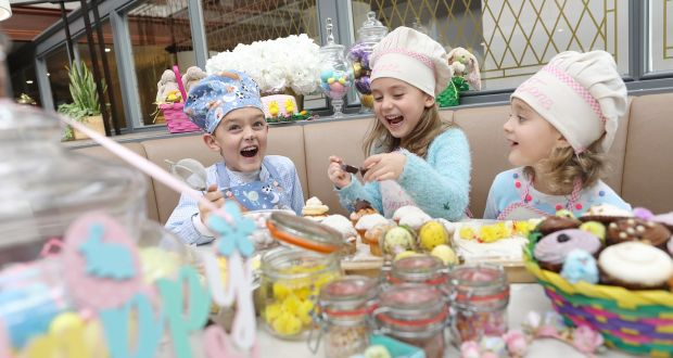 Thirty One Great Things To Do With Kids Over The Easter Break