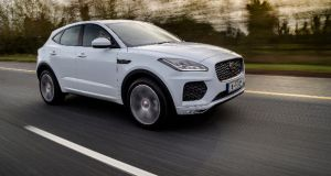 Emotional connection: what your brain experiences driving the Jaguar E-Pace