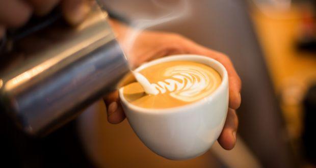 d63ae4bdf0b Caffeine hit  The rise and rise of Irish coffee culture