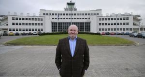 Paul O'Kane, chief communications officer with the airport's owner, DAA, said Dublin was delighted that the Moodies had again recognised its efforts