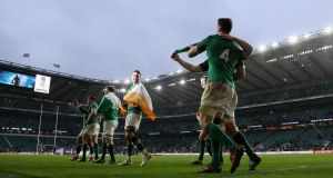 Grand Slam breakdown: Behind the scenes of Ireland's triumph