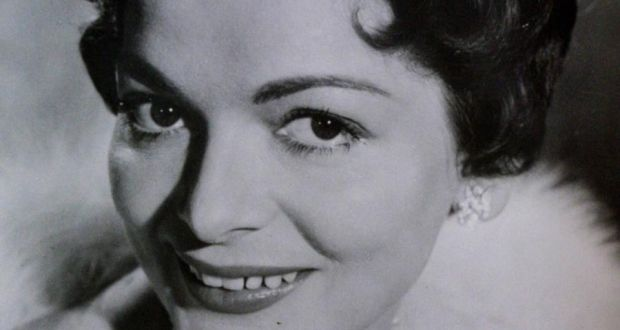 Eurovision's first winner Lys Assia dies aged 94