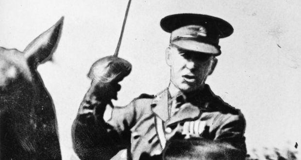 The Irish Proto Fascist Who Cut The Ribbon On Sydney Harbour Bridge