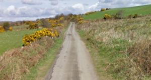 The 46km walking and cycling greenway from Waterford city to Dungarvan has proved popular with tourists. Photograph: Google Streetview