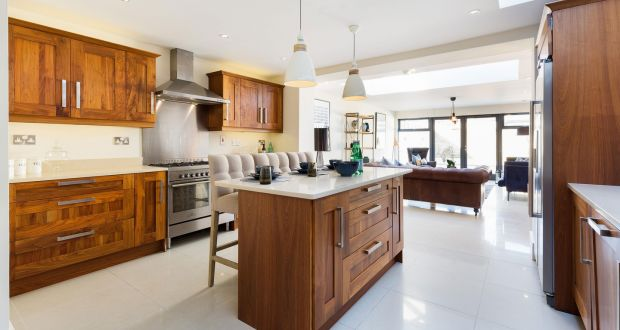 Major Dún Laoghaire makeover takes terrace home to a new level for €825k
