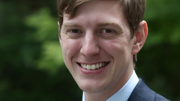 Kanto: the British data-analytics and political-campaigning company is headed by Thomas Borwick