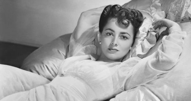 Olivia de Havilland beautiful