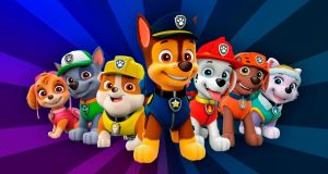 'Paw Patrol' is like 'Homeland' for preschoolers.