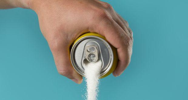 My sugar detox: headaches, sweats, dizziness, but it gets better