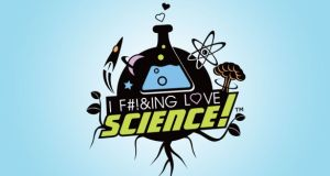 """I F*cking Love Science"" is the most followed science-related Facebook-native page with 25.6 million followers"