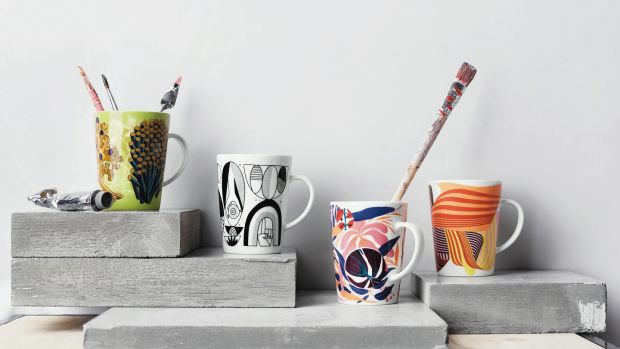 Iittala glass and ceramics are designed with everyday use in mind.