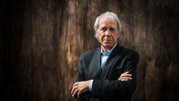 Finbar Furey: Despite all he's achieved over the course of his celebrated career, he is most proud, he says, of just getting to 71 years old. Photograph: Ruth Medjber