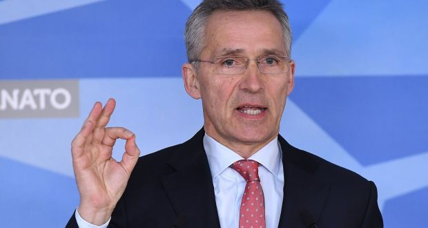 May calls for long term response to russia after spy poisoning nato secretary general jens stoltenberg stressed that the alliance would still seek regular talks with fandeluxe Images
