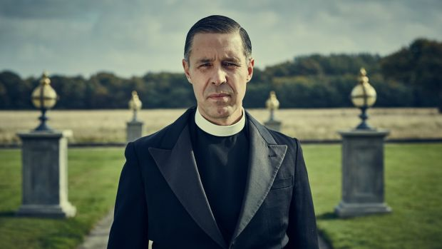 Paddy Considine in Peaky Blinders. Photograph: BBC