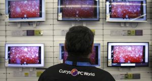 Three-in-one stores house Currys, PC World and Carphone Warehouse under one roof