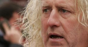 Independents4Change TD Mick Wallace