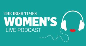 Women's Podcast Live Tickets