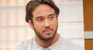 The Only Way is Essex star  James Lock  may have had his ears pinned back but sadly there is no surgery available to fix what is going on between them.