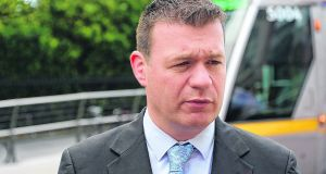 "Labour TD Alan Kelly: ""That a department has no clear system in place for the filing and storage of emails is extraordinary"""