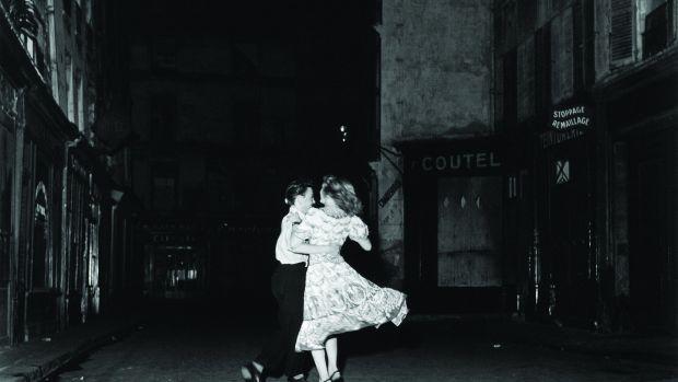 La Dernière Valse du 14 juillet, Paris 1949