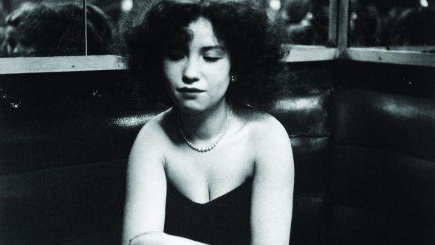 Mademoiselle Anita, 1951
