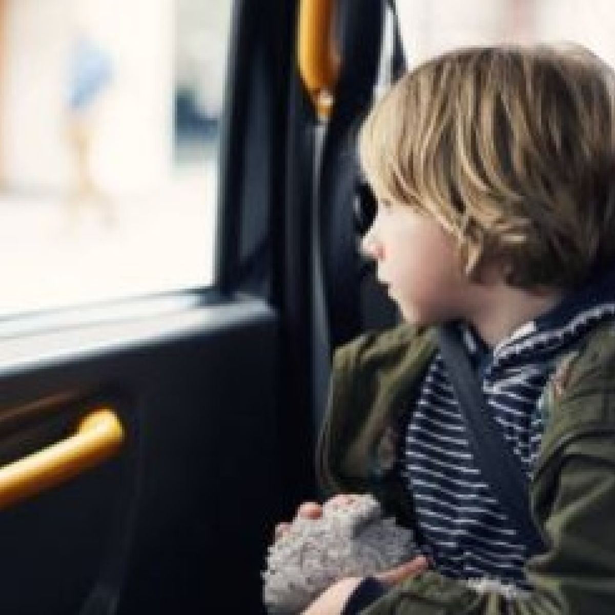 David McWilliams: The economics of driving a child to school