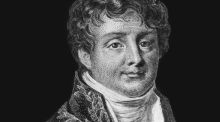 Joseph Fourier helped solve many of the equations of physics.