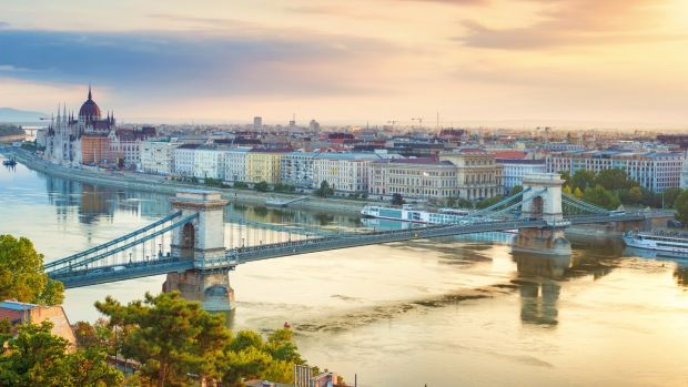 Budapest: veer away from the very well-worn tourist trail – and avoid all the tiresome stag parties. Photograph: iStock