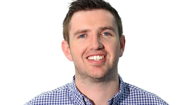 Statsports co-founder Sean O'Connor