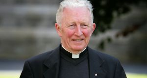 Bishop Philip Boyce, who has been appointed as Apostolic Administrator of the Diocese of Dromore until the new bishop is appointed. File image: David Sleator