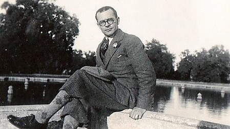 Herbert Simms built 17,000 homes in Dublin in his tenure as housing architect from 1932 to 1948.