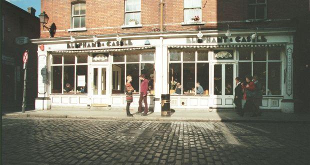 Copn Dublin | Caf Bar & Restaurant in Dublin 6