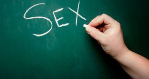 """Keep things fun and enjoy being young!"" The official Department of Education advice on sex education hasn't been updated since 1998. Photograph: Istock"