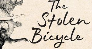 Wu Ming-yi's novel The Stolen Bicycle is one of 13 novels long-listed for the Man Booker international prize this year.