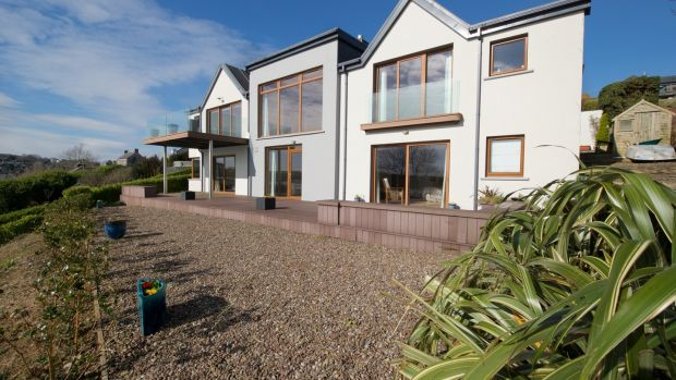 Amazing Sail Into The Finest Sea Views In Kinsale For 2 45M Interior Design Ideas Clesiryabchikinfo