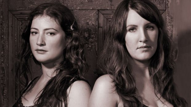 British folk band The Unthanks play with the Orchestra Ireland conducted by Charles Hazlewood on April 17th and 18th