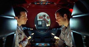 2001: A Space Odyssey: 'It took 40 years for visual effects to catch up with what they did'