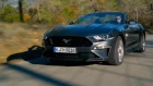 Our Test Drive: the Ford Mustang Fastback