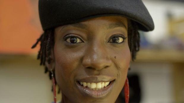 Yewande Omotoso made the shortlist this year with her novel The Woman Next Door
