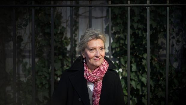 Elizabeth Strout's My Name is Lucy Barton is a deeply moving story that reunites a mother and daughter in a hospital room, where each must confront the mistakes they've made in the past. Photograph: Todd Heisler/The New York Times
