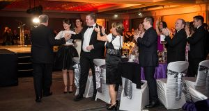 Irish Accountancy Awards return for third year as shortlist announced