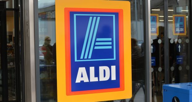 Aldi to make room on its shelves for small Irish food producers