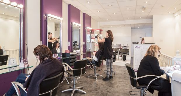 Blow Salons Is Looking At Opportunities To Expand Outside Of Ireland We Enjoyed A