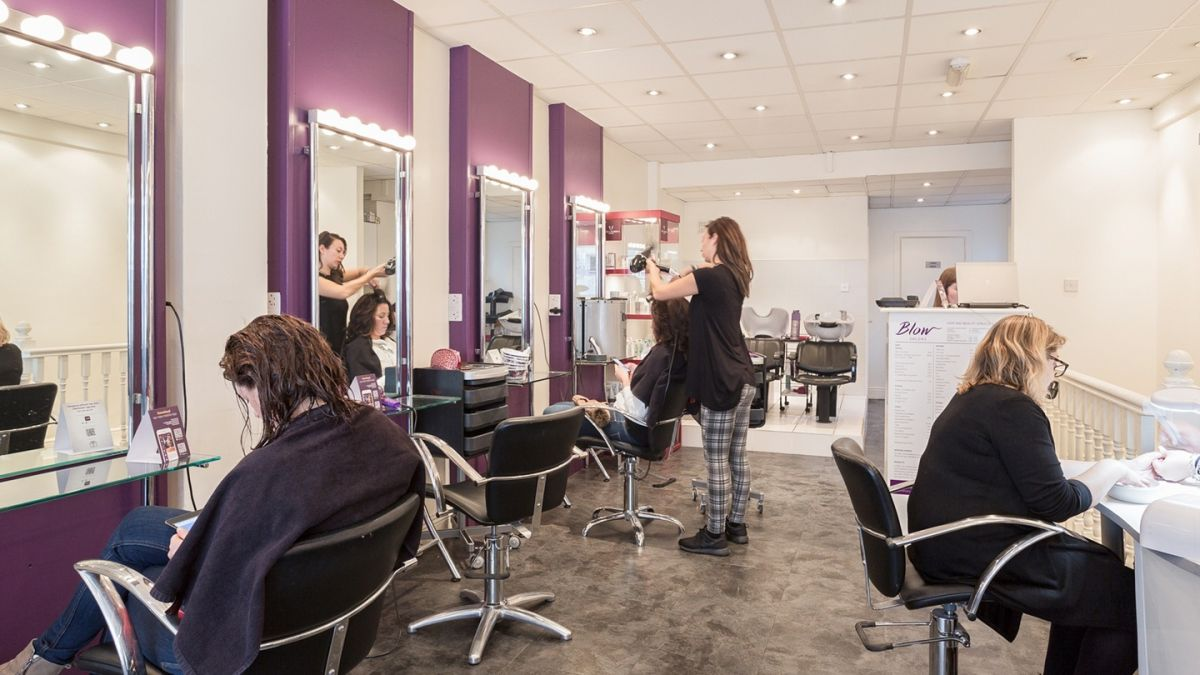 Dunnes Stores opens in-store hair and beauty salon