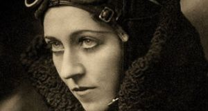 Amy Johnson: in May 1930, she flew solo from England to Australia, the first woman to do so