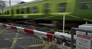 NTA's €48m plan to close the Merrion Gates level crossing and build a cycle path from Sandymount to Blackrock are in disarray.