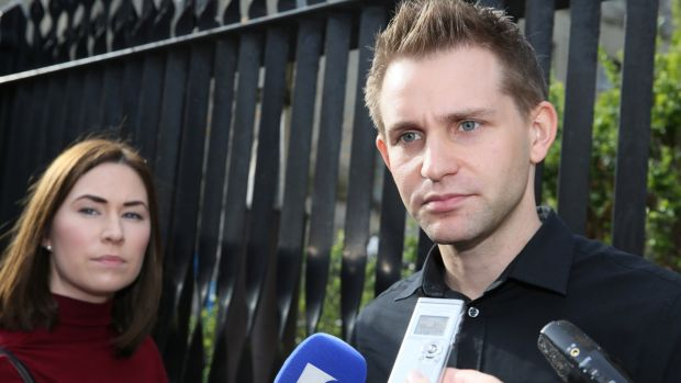 Max Schrems: the man who took on Facebook - and won