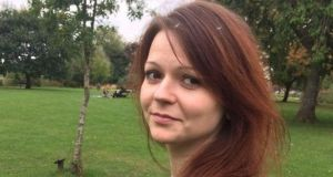 Yulia Skripal told a relative that 'everything is fine, everything is fixable, everyone is getting better'. Photograph: Facebook